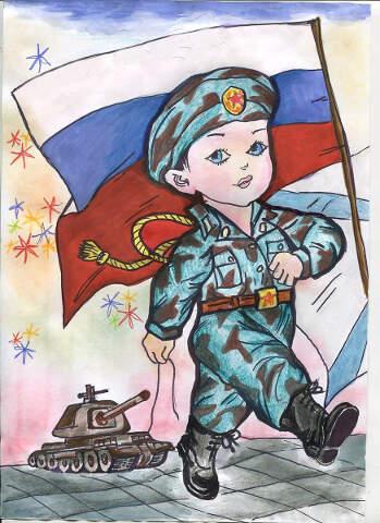 ❶Рисунки на день защитника отечества|Надпись 23 февраля на открытку|Академия художеств Узбекистана » День защитников Родины — праздник для настоящих мужчин|День защитников Родины — праздник для настоящих мужчин|}
