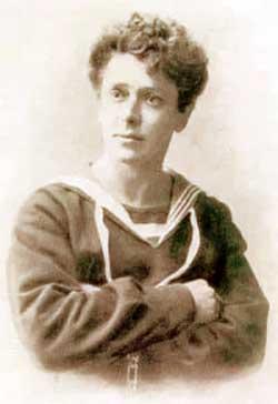 Павел Орленев