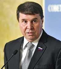 Сергей Цеков поднял вопрос о недостаточном освещении истории Крыма в учебниках  по истории России
