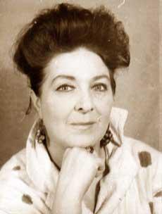 Елизавета Сергеева